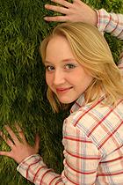 Anna Maria Mühe · Schauspielerin