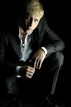 Max Riemelt · Schauspieler