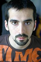 Damián García · Schauspieler