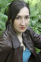 Susanne Menner · Schauspielerin