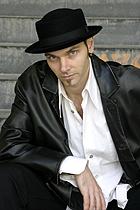 Daniel Dickmeis · Musiker & Filmkomponist