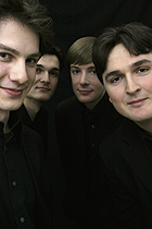 Chagall Quartett · Streicher