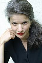 Andrea Seitz · Schauspielerin