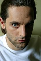 Kristofer Benn · Jazz-Sänger