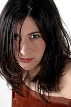 Melanie Rainer · Schauspielerin