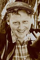 Michael Klinger · Schauspieler