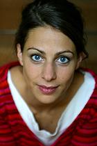 Olga Feger · Schauspielerin