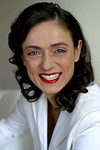 Pamela Leach · Schauspielerin