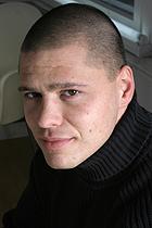 Dario Krosely · Schauspieler