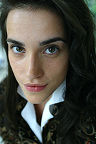 Stefanie Poljakoff · Schauspielerin