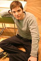 Daniel Brühl · Schauspieler