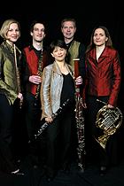 Beaufort Quintett · Bläser
