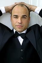 Christian Schramm · Schauspieler
