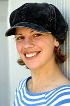 Christine Heimannsberg · Schauspielerin